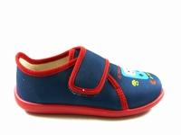 la paire de chaussure garcon pixel pour les enfants