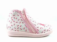 la paire de chaussure fille prune pour les enfants modernes,