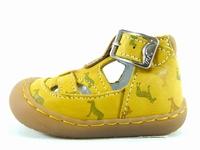 la paire de chaussures stan de bellamy présentée ici peut