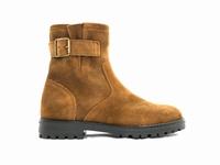 ACEBOS développe des chaussures dont la qualité est reconnue
