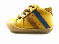BELLAMY développe des chaussures de haute qualité et