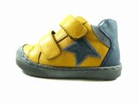 Ce modèle chaussure garcon BELLAMY GANKO appartient à la