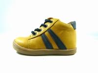 Le modèle chaussure garcon BELLAMY GIBUS de forme montante