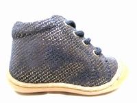 Intérieur 100% cuir. Chaussure souple avec contrefort,