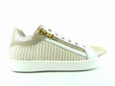 Reqins Euros 99 Dore Stark Chaussures Achat lKF1cJ