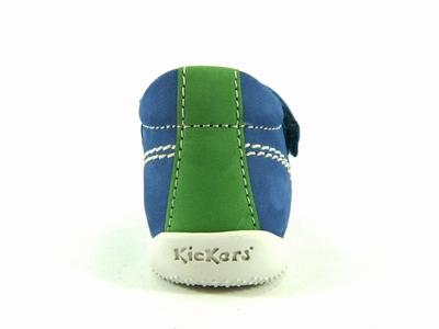 777e72a4c34a1 Description du modèle chaussure enfant garcon Kickers