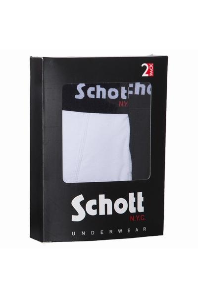 SCHOTT USA-BOXER PACK-1