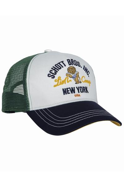 SCHOTT USA-CAP LION-1